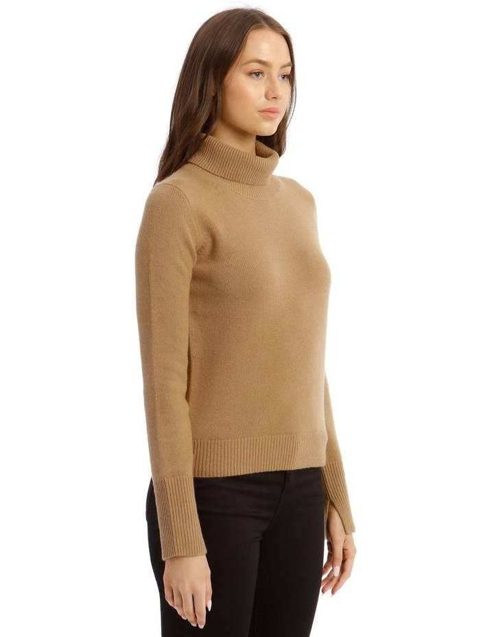 High Nk Pure Cashmere Knit image 2