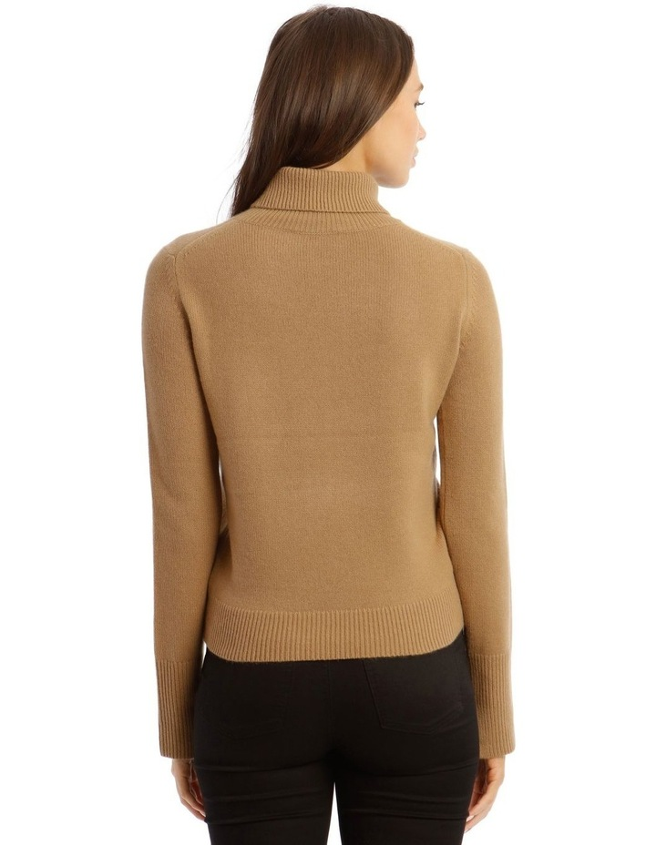 High Nk Pure Cashmere Knit image 3