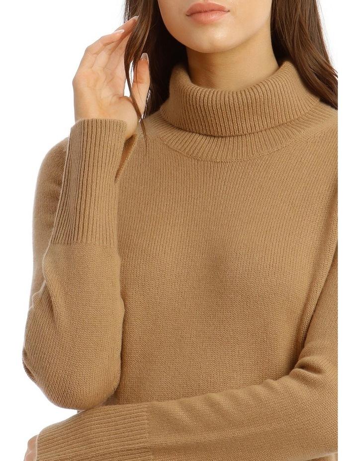 High Nk Pure Cashmere Knit image 4