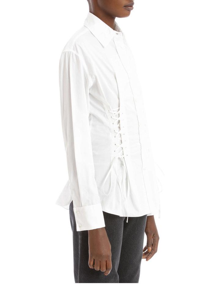 Corset Shirt 471459RIC05 image 2