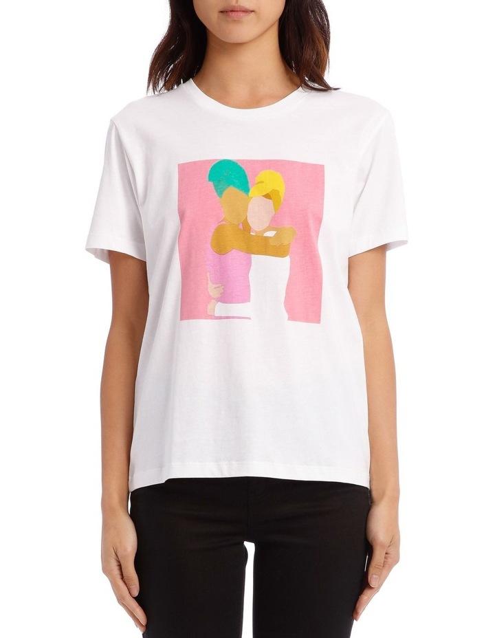 Together T-shirt image 1