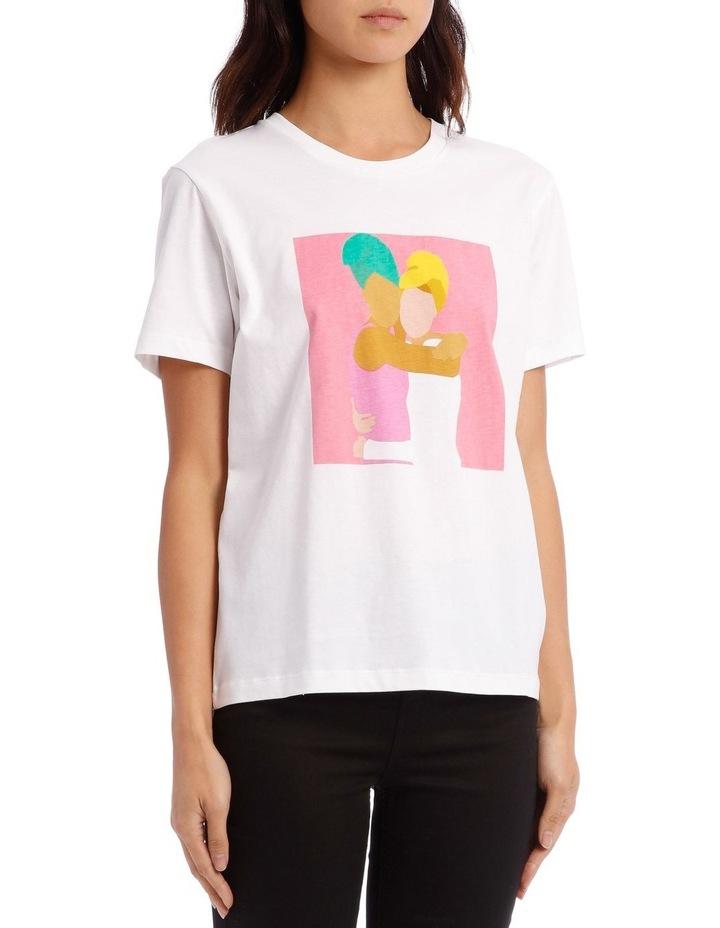 Together T-shirt image 2