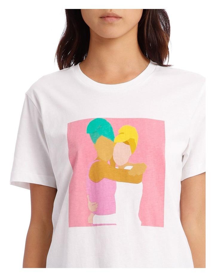 Together T-shirt image 4