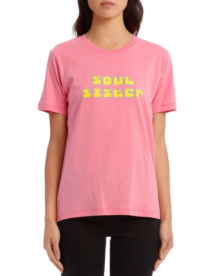 Soul T-shirt image 1