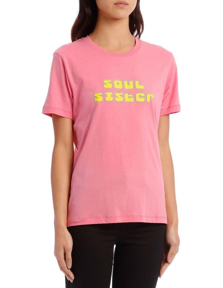 Soul T-shirt image 2