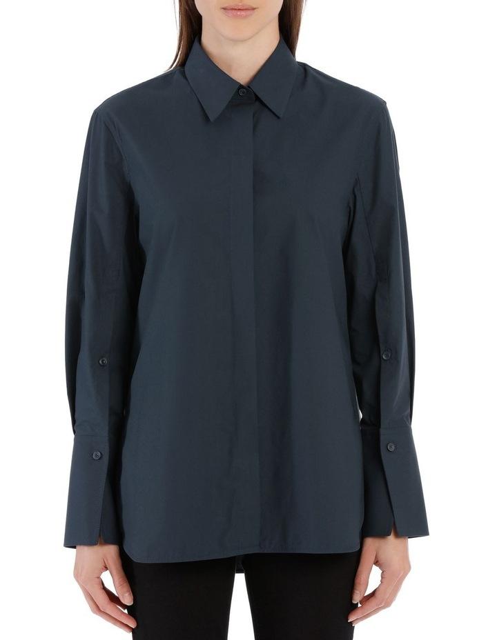 Mason-Poplin Shirt image 1