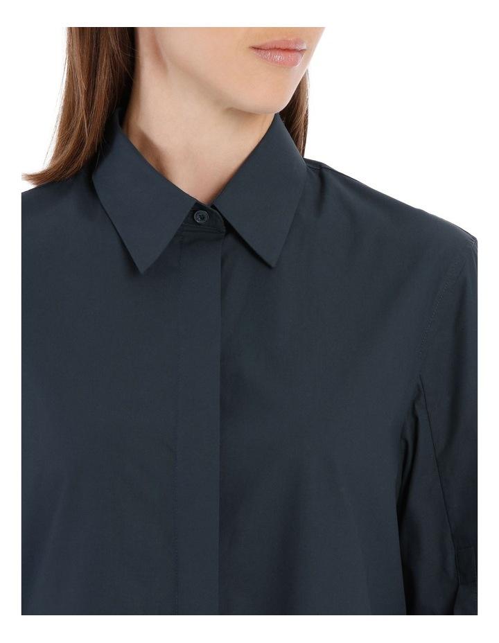 Mason-Poplin Shirt image 4