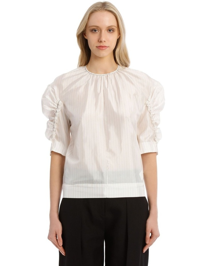 White Shirt image 1
