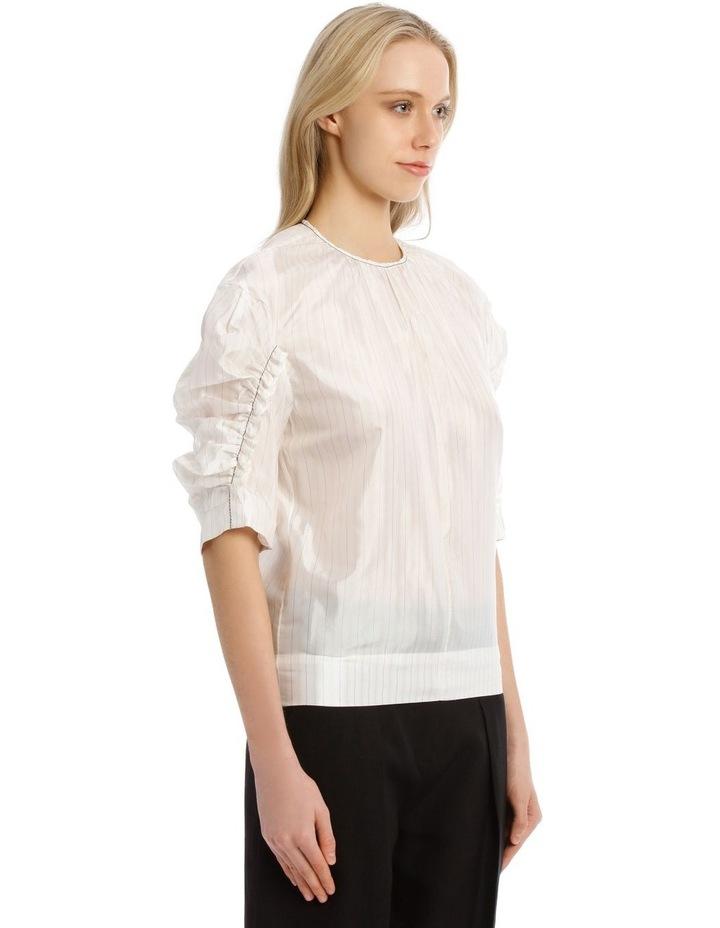 White Shirt image 2
