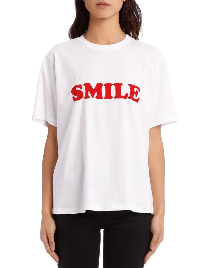 Smile T-Shirt image 1