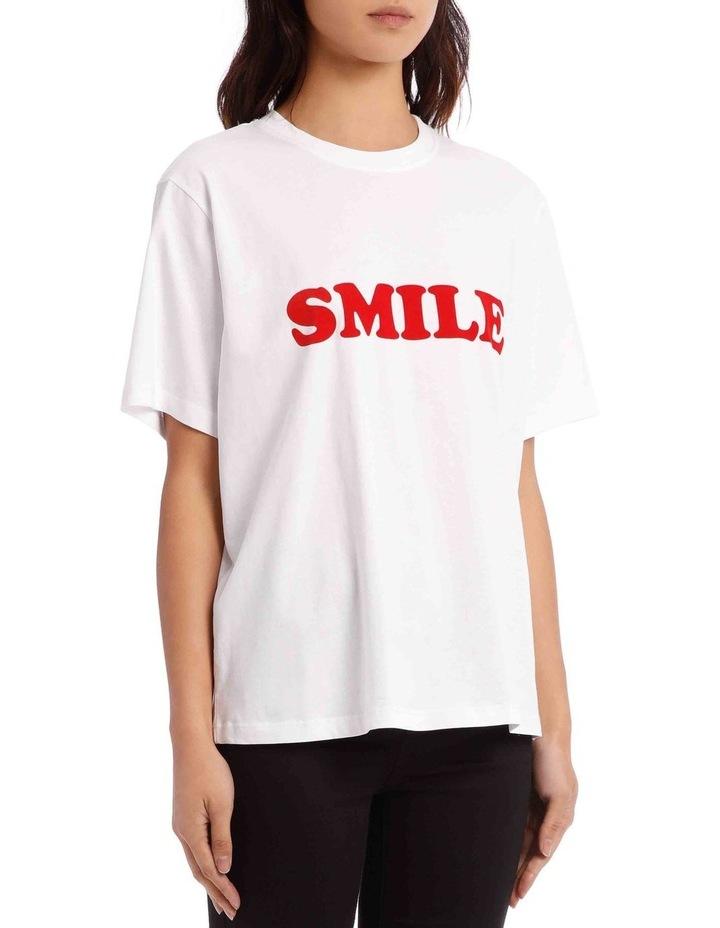 Smile T-Shirt image 2