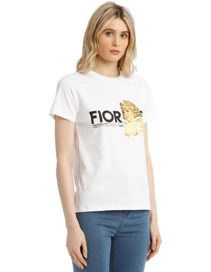 Fiorangels T-Shirt image 2