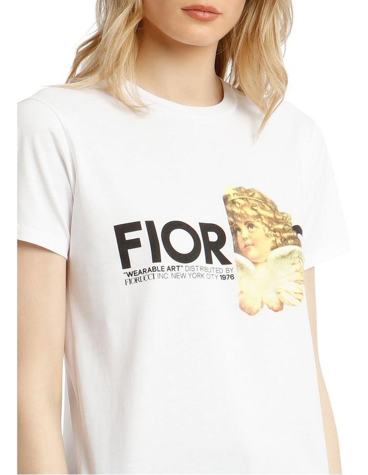 Fiorangels T-Shirt image 4