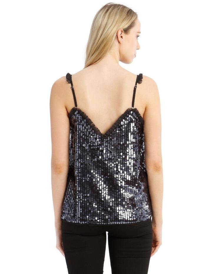 Scarlett Sequin Vest image 3