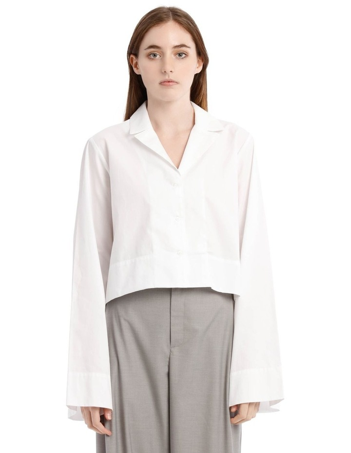 Bell Sleeve Shirt image 1