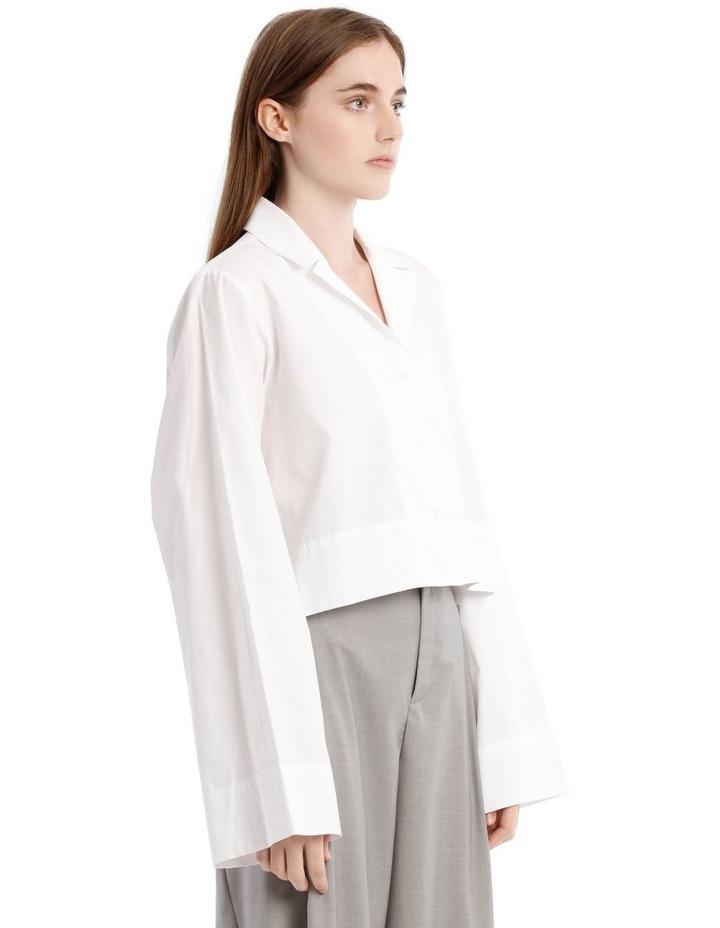 Bell Sleeve Shirt image 2