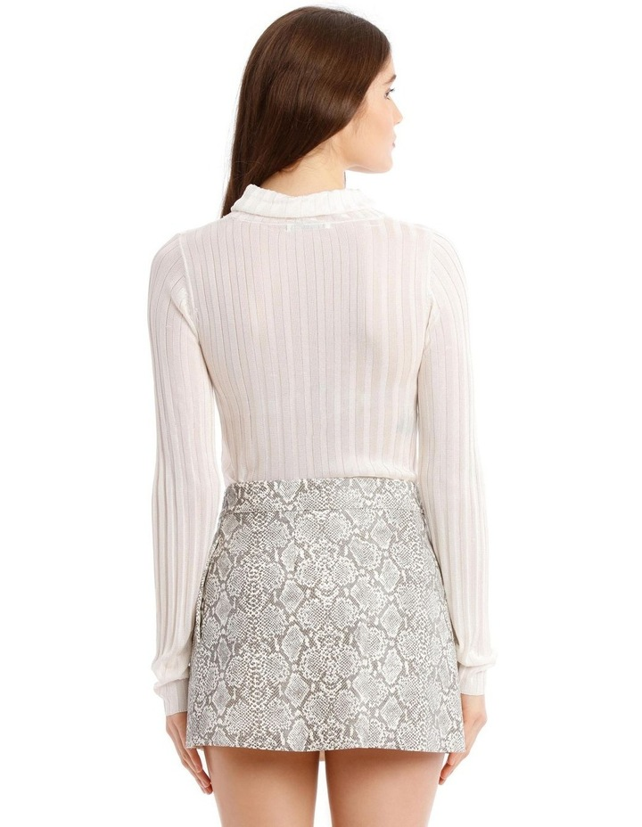 Lola Roll-Neck Top image 3