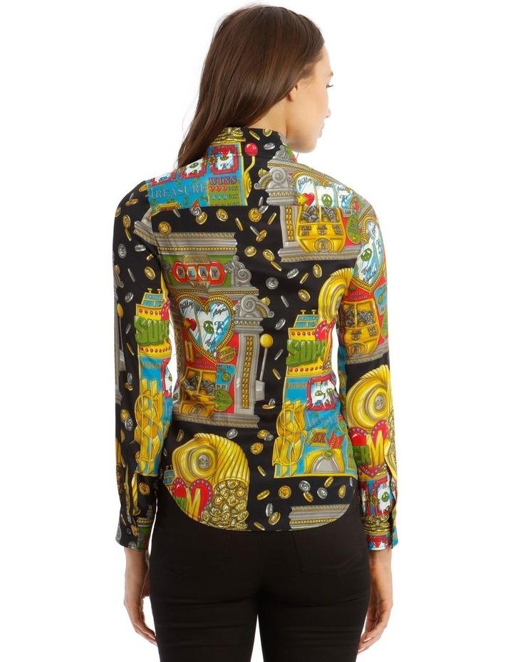 Slot Machine Twill Shirt image 3