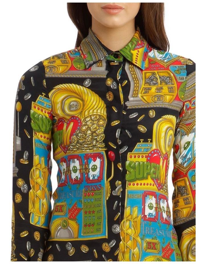 Slot Machine Twill Shirt image 4