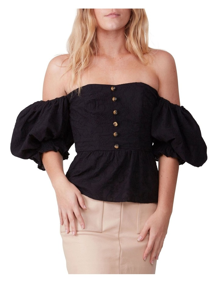 Embroidered Cotton Gypset Blouse image 2
