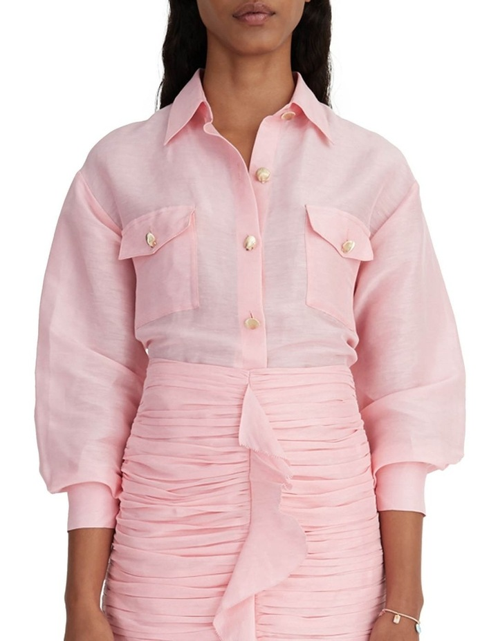 Barbados Shirt Pink Fizz image 1