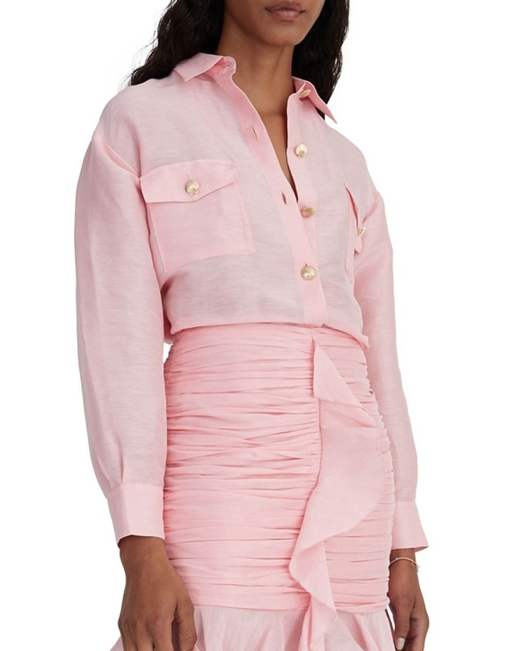 Barbados Shirt Pink Fizz image 4