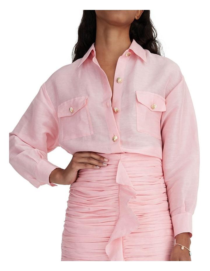 Barbados Shirt Pink Fizz image 5