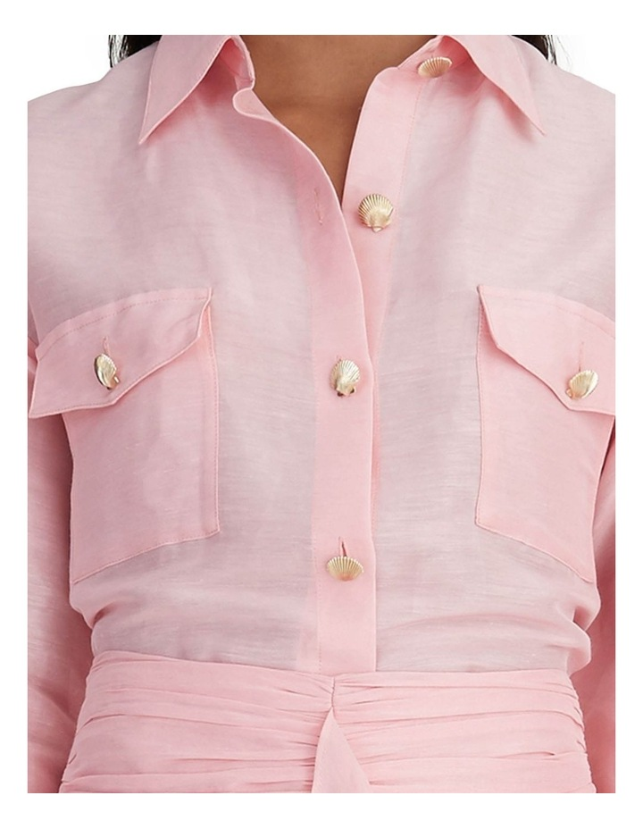 Barbados Shirt Pink Fizz image 6