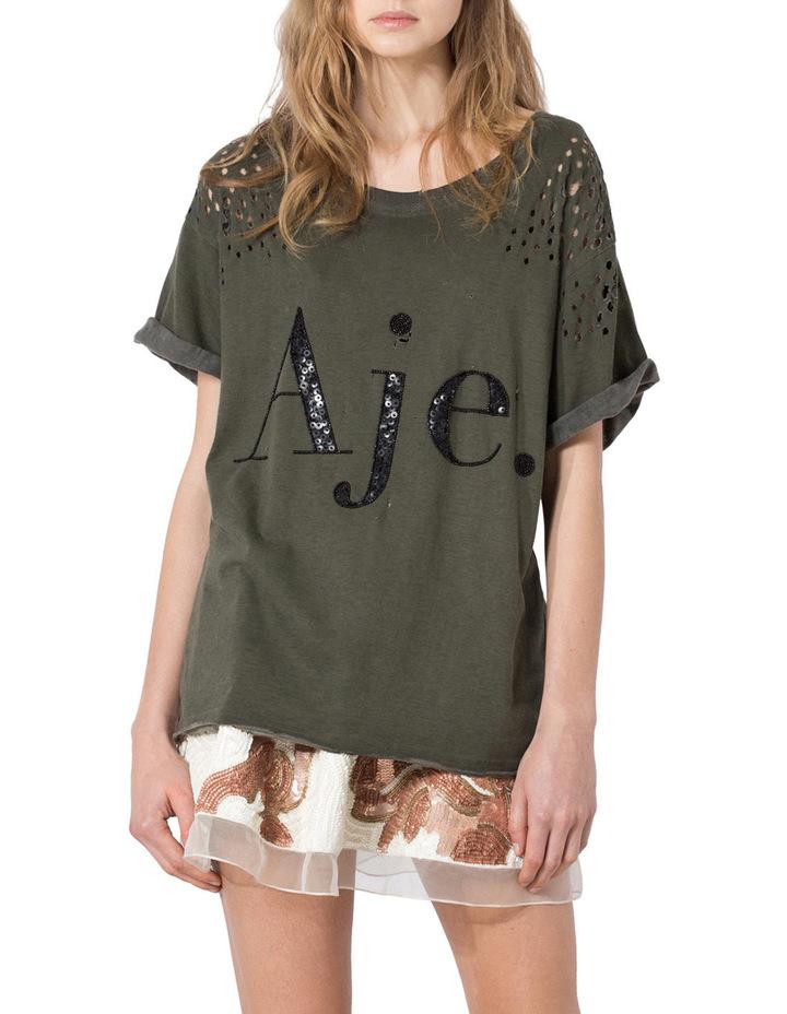The Aje Tee image 1