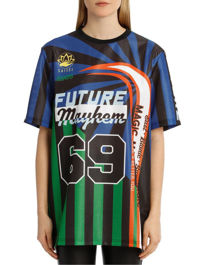 Hyper Oversized T-Shirr image 1