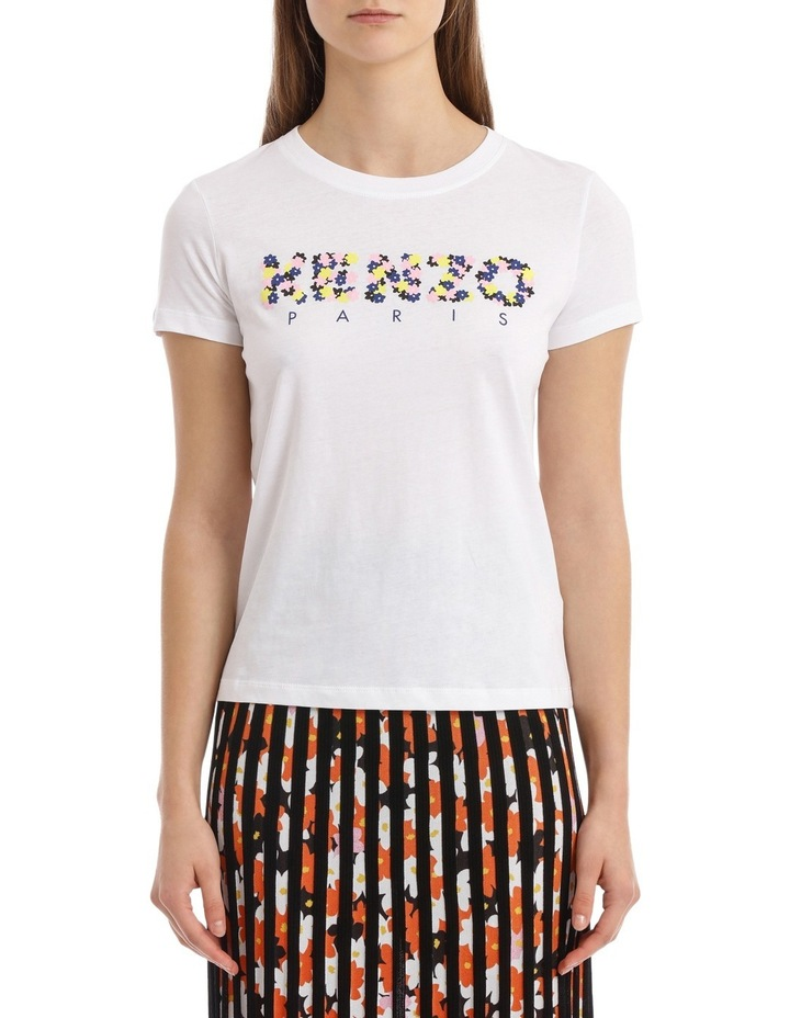 Classic Fitted T-Shirt image 1