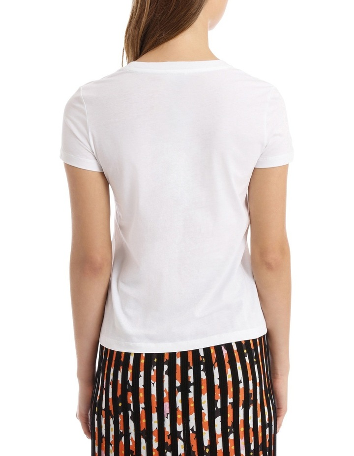 Classic Fitted T-Shirt image 3