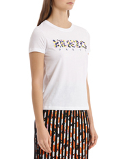 Kenzo - Classic Fitted T-Shirt