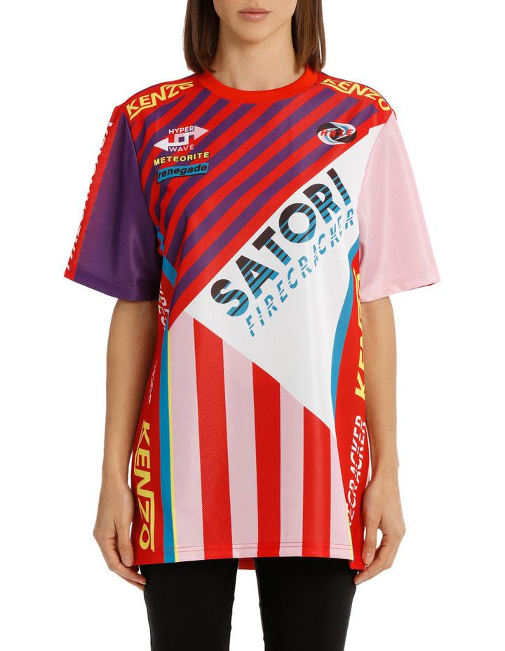 a19dd8ec Kenzo | Hyper Oversized T-Shirt | MYER