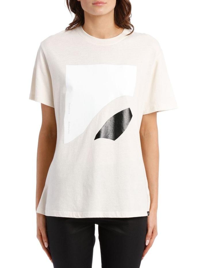 Short Sleeve T-Shirt Print Jersey image 1