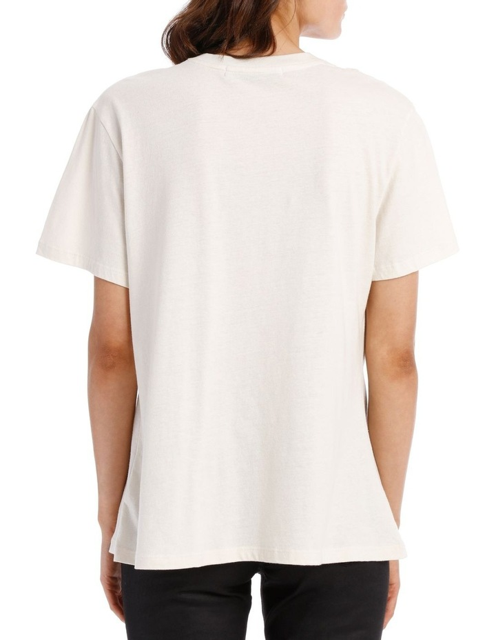 Short Sleeve T-Shirt Print Jersey image 3