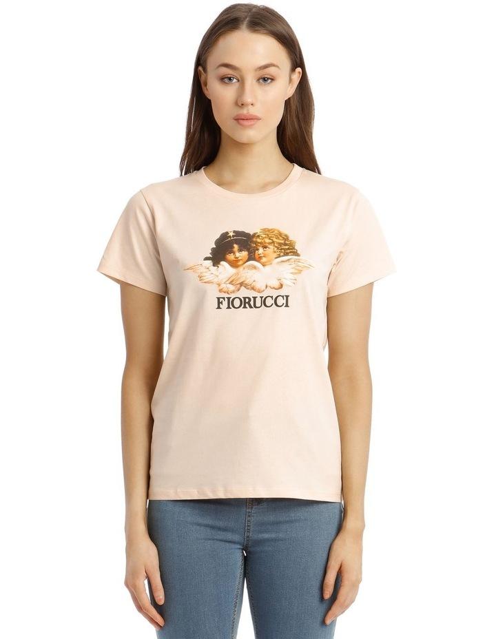 Vintage Angels T-Shirt image 1