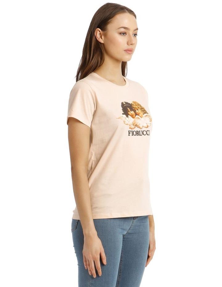 Vintage Angels T-Shirt image 2
