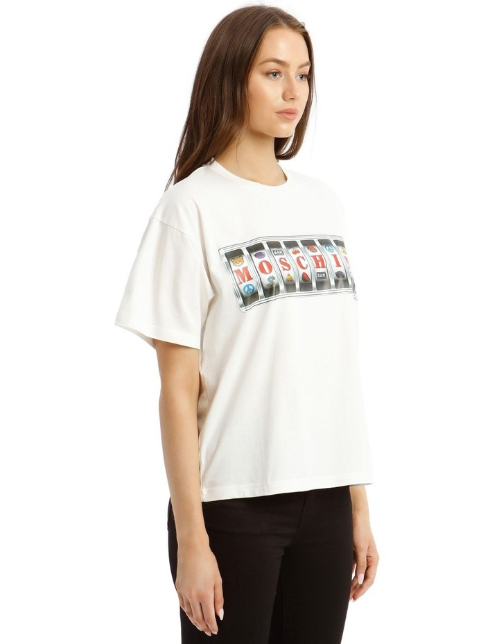 Jersey T-Shirt with Slot Machine Logo image 2