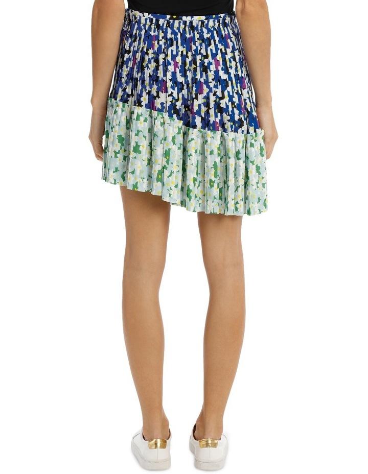 Short Pleated Skirt image 3