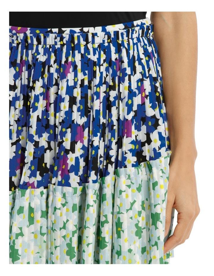 Short Pleated Skirt image 4