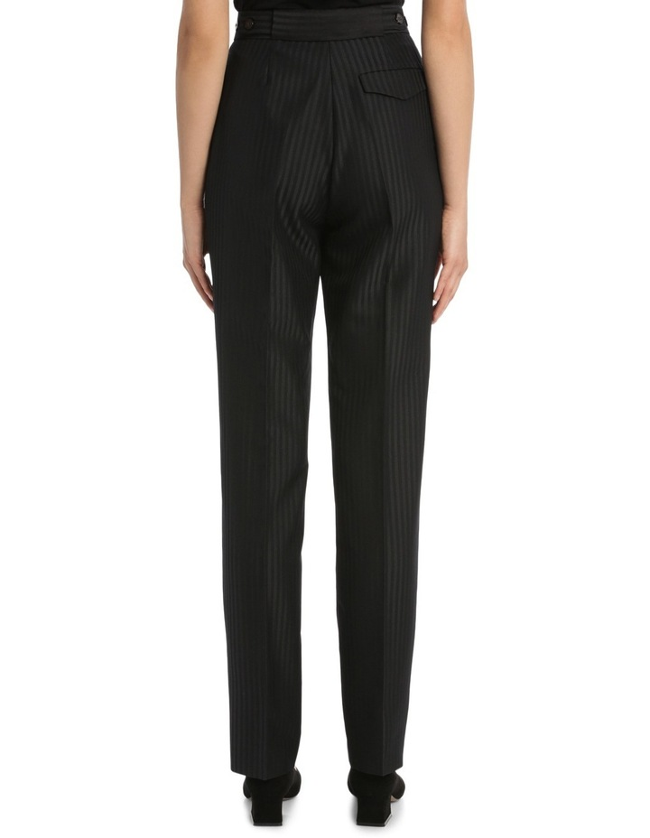 Slim Tailored Pant image 3