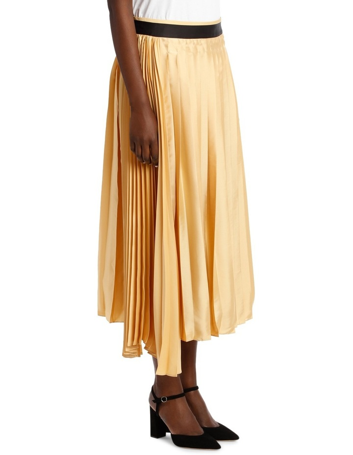 Double Pleat Skirt image 2