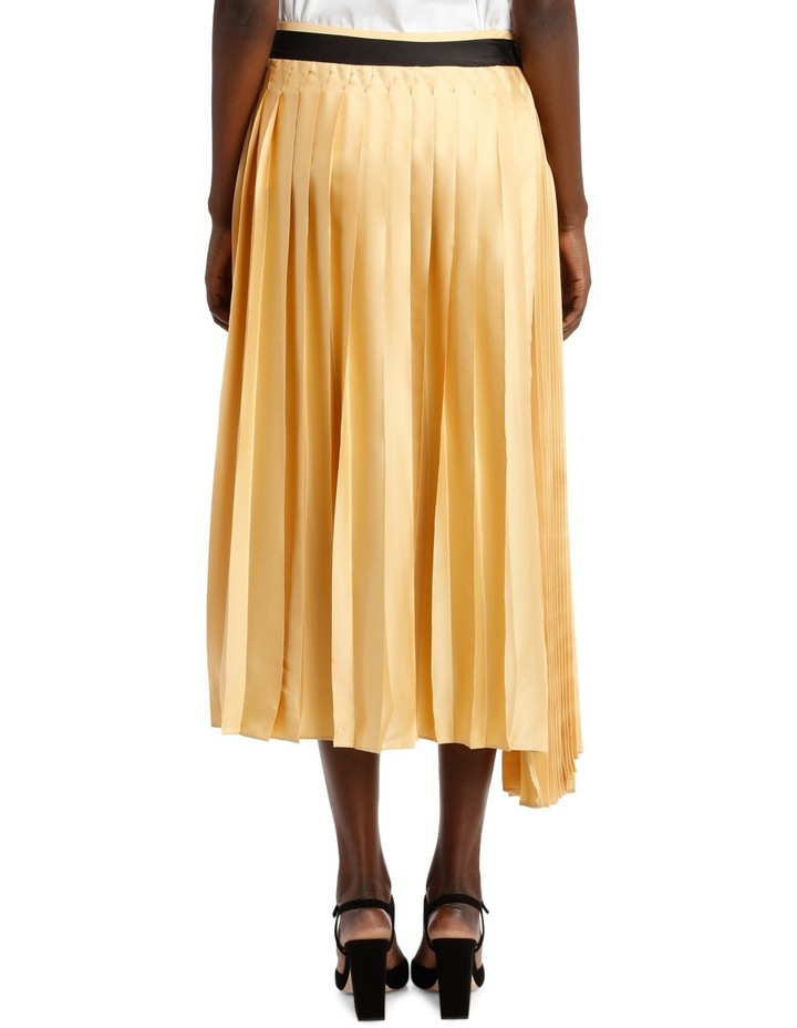 Double Pleat Skirt image 3