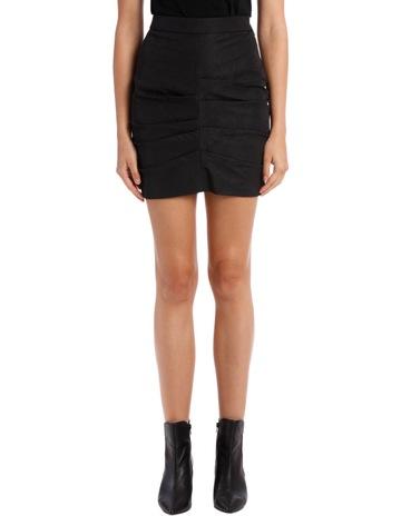 889fa6b325e MSGM Habotai Mini Skirt