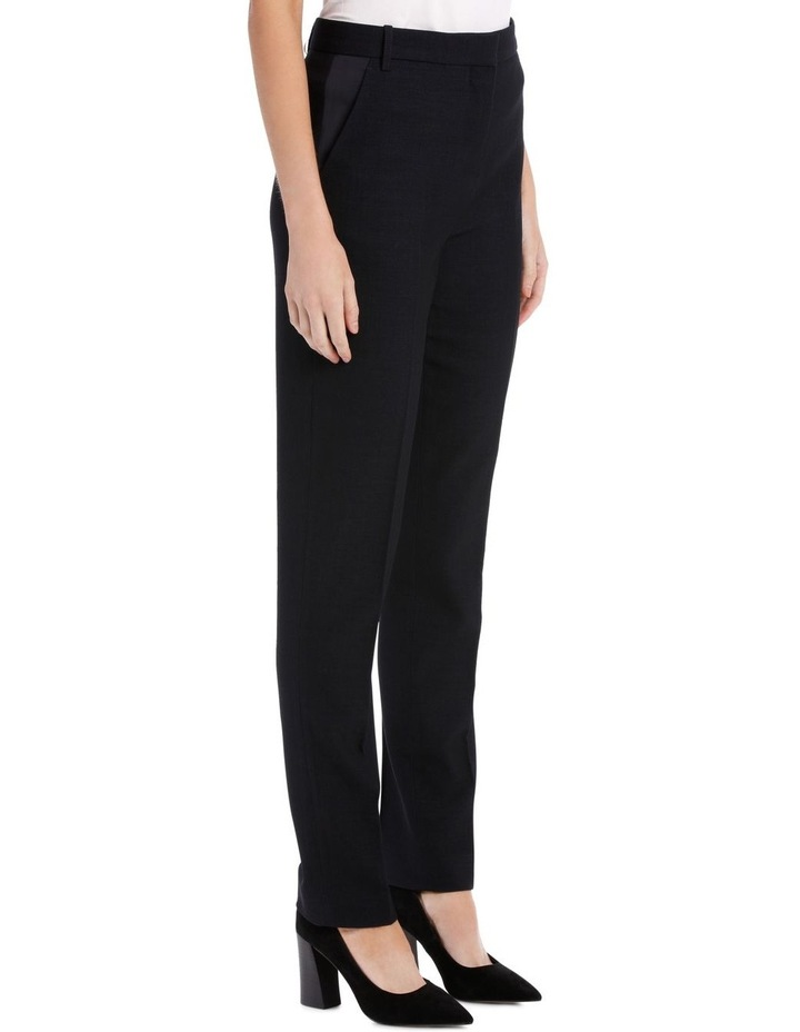 Tapered Leg Pant image 2