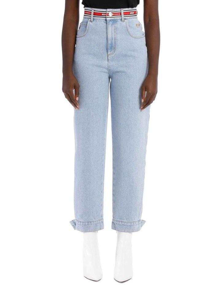 Denim Trousers image 1