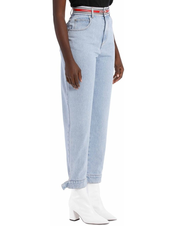 Denim Trousers image 2