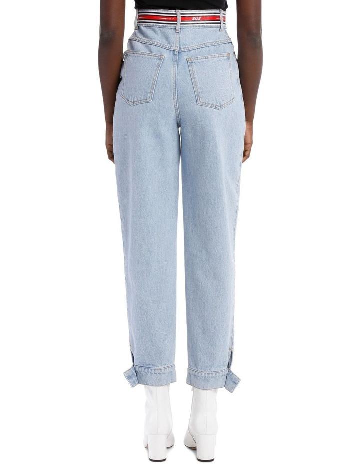 Denim Trousers image 3