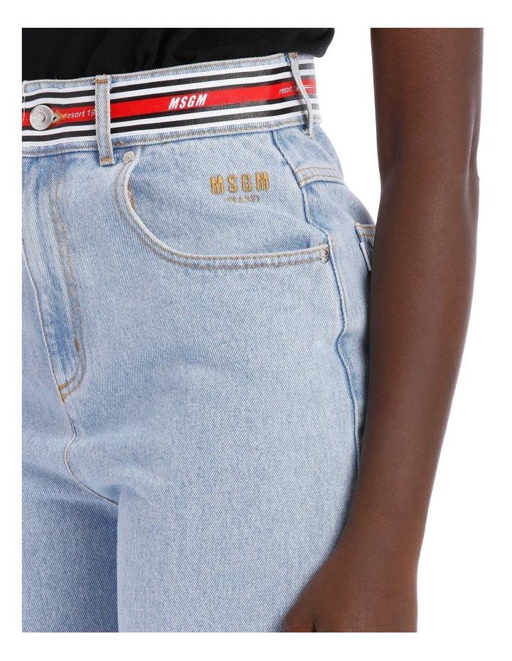 Denim Trousers image 4